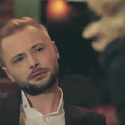 Moje miejsce we śnie - reż. Dariusz Landowski