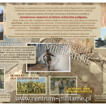 plansza reklamowa Centrum Militarne